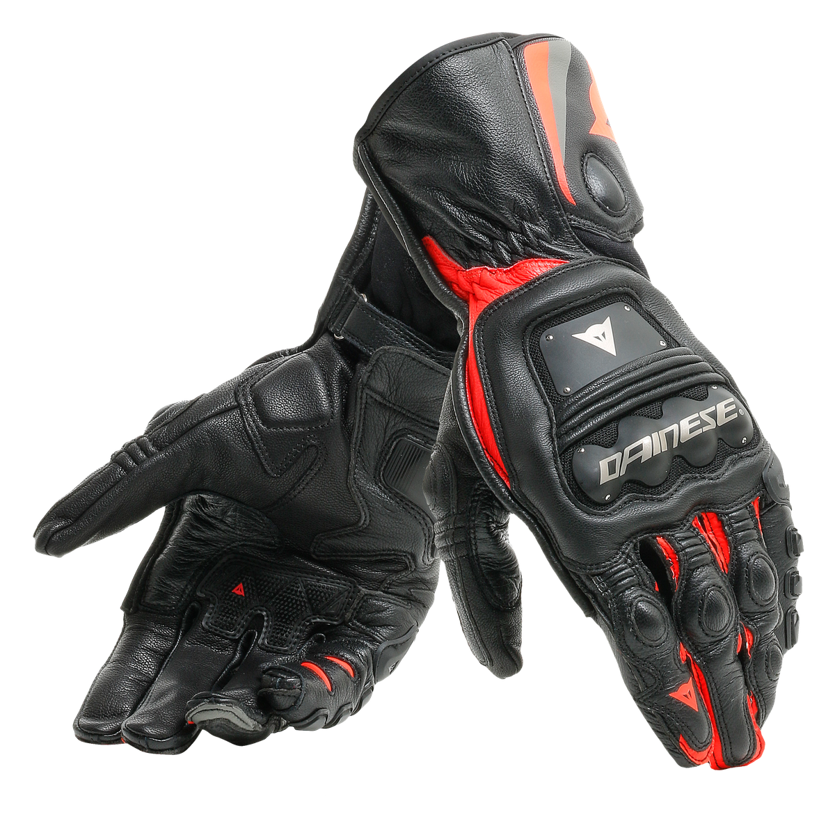STEEL-PRO GLOVES Dainese guanto pelle racing