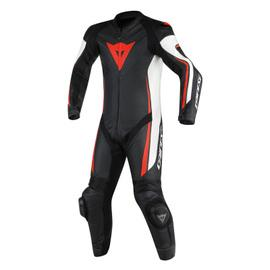 ASSEN 1 PC. PERF. SUIT TUTE IN PELLE Dainese  tuta pelle racing