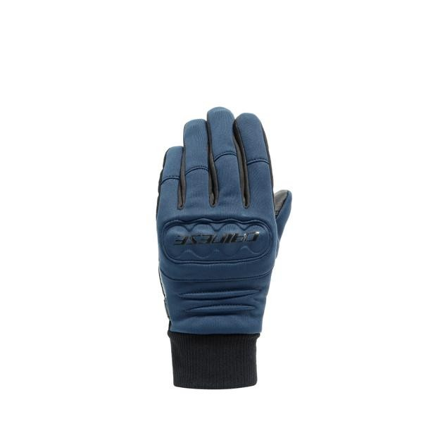 COIMBRA UNISEX WINDSTOPPER GLOVES Dainese BLACK
