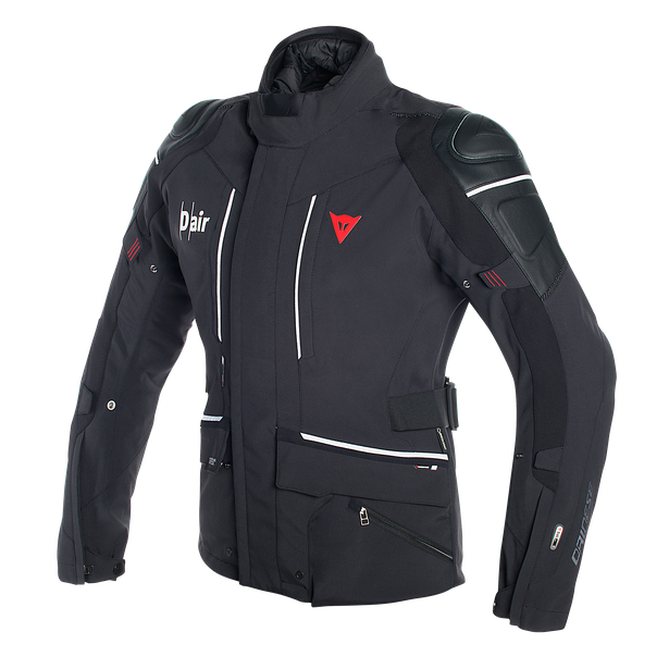 GIACCA GORETEX CON SISTEMA D AIR STAND ALONE  Dainese CYCLONE D-AIR® JACKETSTAND ALONE