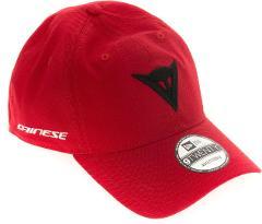 DAINESE 9TWENTY CANVAS RED  Dainese  Cappellino Canvas Strapback Cap