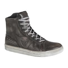 STREET ROCKER D-WP® SHOES Dainese  sneakers city/ touring 100% impermeabile / vintage