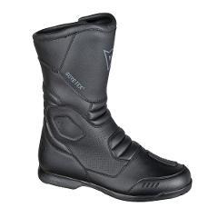 FREELAND GORE-TEX BOOTS Dainese BLACK/BLACK
