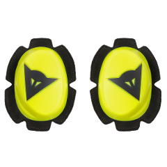 PISTA KNEE SLIDER Dainese  FLUO-YELLOW/BLACK
