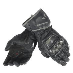 DRUID D1 LONG GLOVES Dainese guanto pelle racing