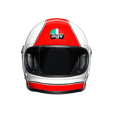 X3000 MULTI   AGV  SUPER AGV RED/WHITE