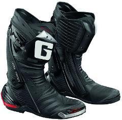 STIVALE  GAERNE MOD. GP1  Gaerne  BLACK/BLACK