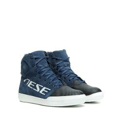 YORK D-WP SHOES DAINESE  Sneaker certificate con membrana impermeabile in D-WP®