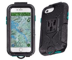 CUSTODIA RIGIDA SMARTPHONE   MIDLAND /ULTIMATE ADDONS  Custodia Impermeabile Per Iphone 6/6s/7 Plus - 5,5''