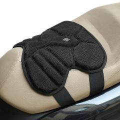 COPRISELLA COOL FRESH SEAT COVER TUCANO URBANO Coprisella in rete Aero 3D ad alto spessore (2 cm)