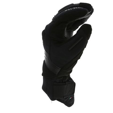 SOLARYS SHORT GLOVES Dainese sport - touring - gore-tex