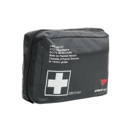 FIRST AID EXPLORER KIT Dainese  kit prontosoccorso moto DIN13167
