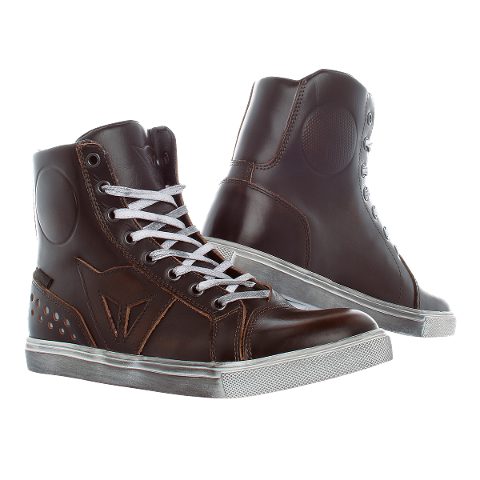 STREET ROCKER D-WP® LADY SHOES  Dainese  Testa di Moro