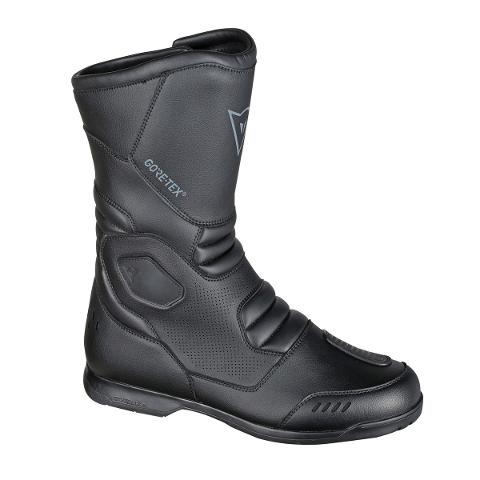 FREELAND GORE-TEX BOOTS Dainese BLACK/BLACK