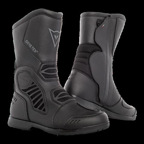 SOLARYS GORE-TEX BOOTS Dainese black