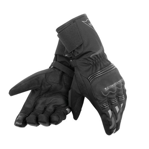 TEMPEST UNISEX D-DRY® LONG GLOVES Dainese  guanto city/ touring/ impermeabile 100%