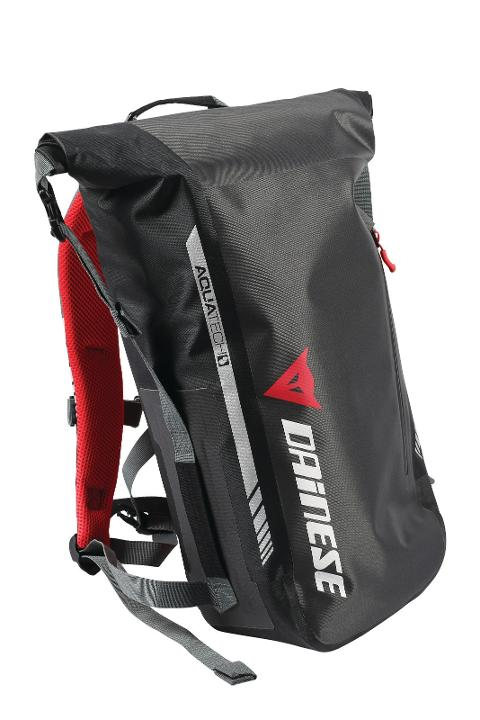 D-ELEMENTS BACKPACK Dainese  zaino waterproof moto/sports/touring