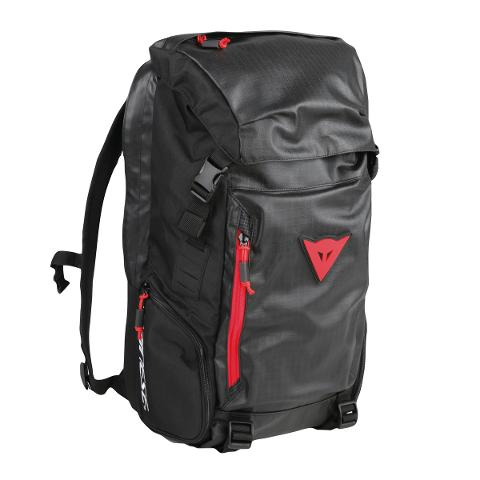 D-THROTTLE BACKPACK Dainese  zaino water-resistent moto/sports/touring