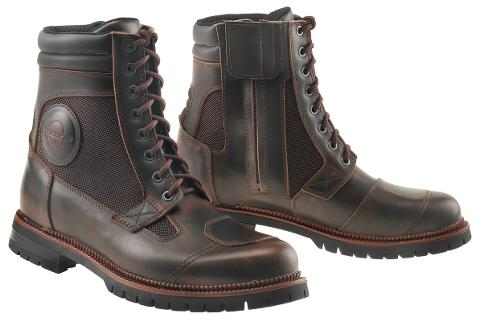 GAERNE WARRIOR BROWN Gaerne  Dark Brown