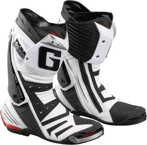 STIVALE GAERNE MOD. GP1  Gaerne  Black/ Black/ White