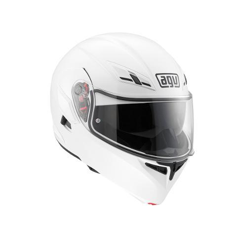 COMPACT ST E2205  AGV  MONO - WHITE
