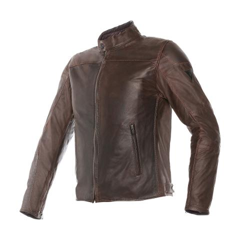 MIKE PELLE Dainese Dark Brown