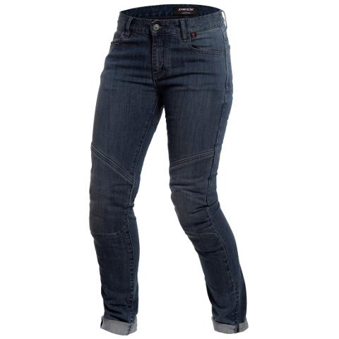 AMELIA SLIM LADY JEANS Dainese  Dark- Denim