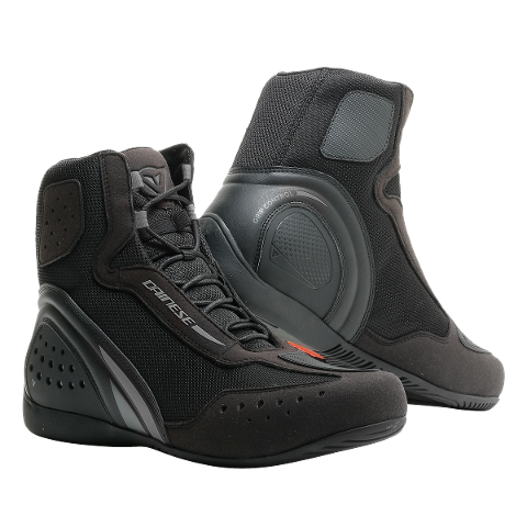 MOTORSHOE D1 AIR Dainese  Black/Black/Anthracite