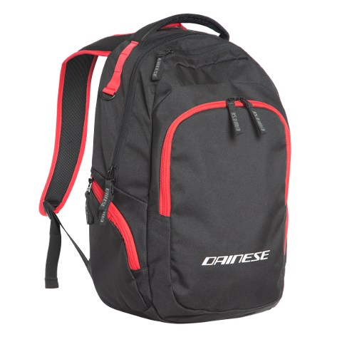ZAINO DA MOTO SPORT - TOURING - CITY - HOBBY BACKPACK Dainese D-QUAD