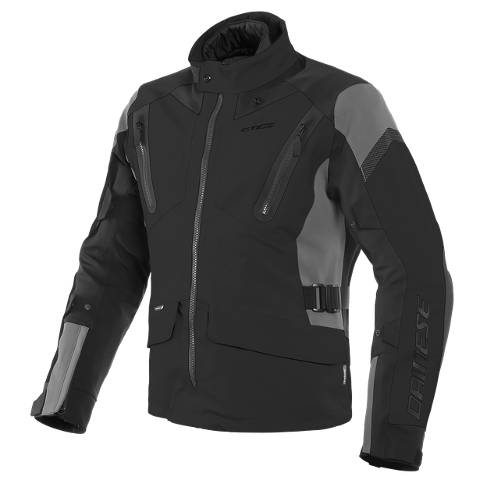 TONALE D-DRY JACKET Dainese  Black/Ebony/Black