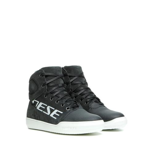 YORK LADY D-WP SHOES DAINESE  Sneaker da donna certificate, con membrana impermeabile in D-WP®