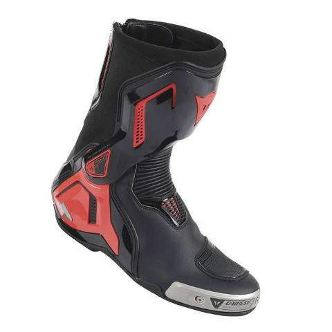 TORQUE D1 OUT BOOTS Dainese Lo stivale moto con sistema D-Axial in TPU