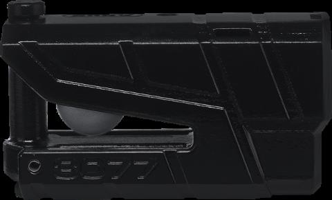 GRANIT DETECTO 8077 BLOCCA DISCO  ABUS X-PLUS BLACK
