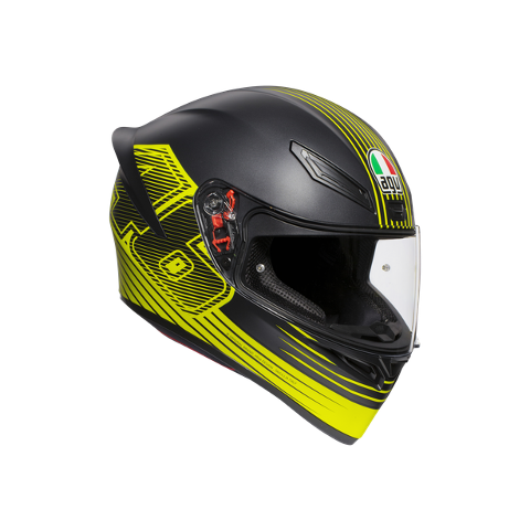 K1 TOP ECE2205 AGV EDGE 46