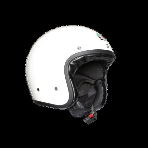 X70 MONO  E2205  AGV WHITE