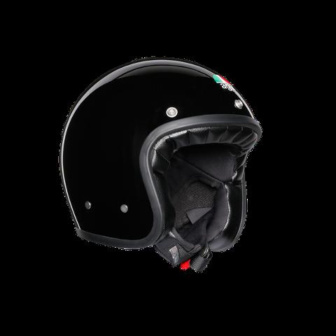 X70 MONO  E2205  AGV BLACK