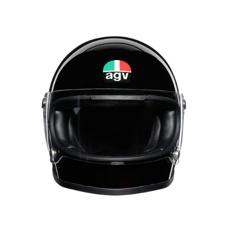 X3000 MONO E2205 AGV BLACK