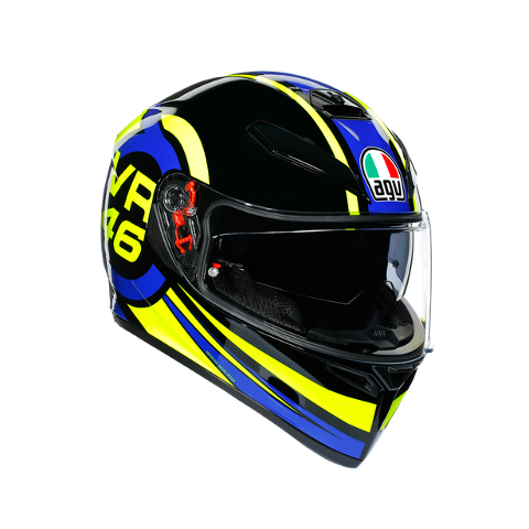 K3 SV E2205 TOP AGV RIDE 46