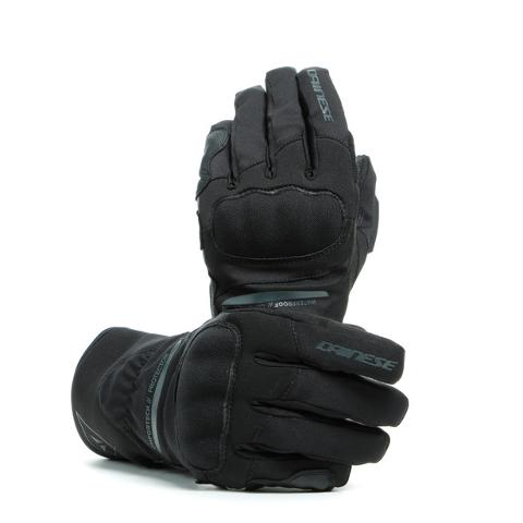AURORA LADY D-DRY GLOVES Dainese BLACK