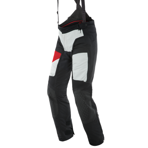 D-EXPLORER 2 GORE-TEX PANT Dainese  Glacier-Gray/Lava-Red/Black