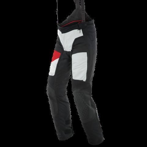 D-EXPLORER 2 GORE-TEX PANT Dainese  Glacier-Gray/Lava-Red/Black