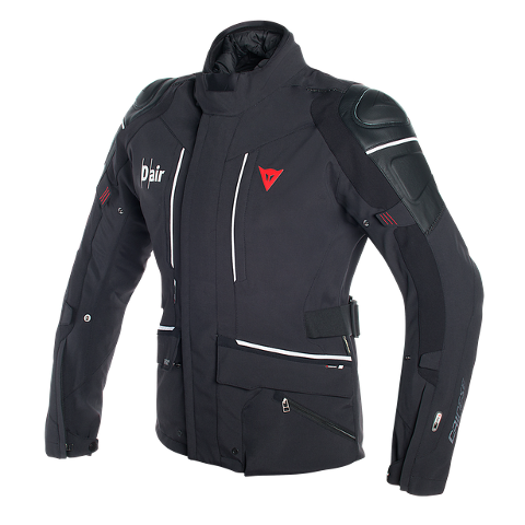 CYCLONE D-AIR® JACKET Dainese D AIR STAND ALONE