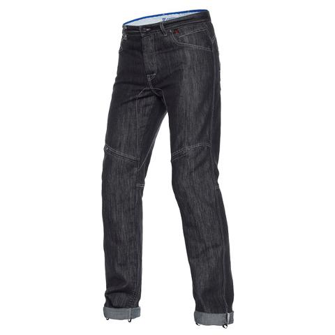 D1 EVO DENIM Dainese  JEANS  Black-Aramid-Denim