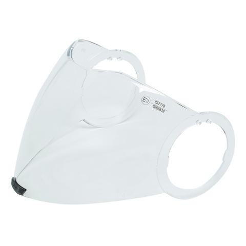 VISIERA ORBYT/FLUID ( M-L-XL ) CLEAR AGV VISOR CITY 18