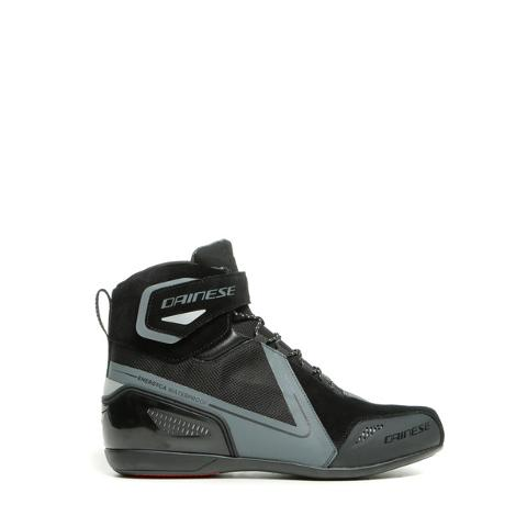 ENERGYCA - SCARPA MOTO SPORT TOURING IN D-WP Dainese BLACK/ANTHRACITE