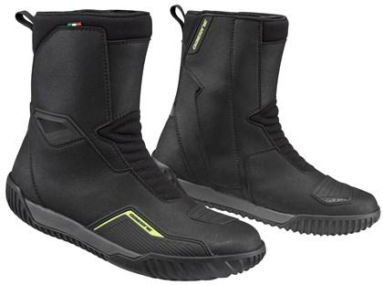 Escape Gore-Tex - Stivaletto Sport Touring impermeabile Gaerne BLACK