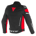 RACING 3 D-DRY Dainese BLACK/BLACK/LAVA-RED