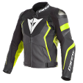AVRO 4 LEATHER JACKET Dainese sport - touring