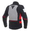CARVE MASTER 2 GORETEX JACKET Dainese Black/Frost-Grey/Red
