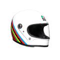 X3000 MULTI -  AGV  GLORIA -REPLICA AGOSTINI